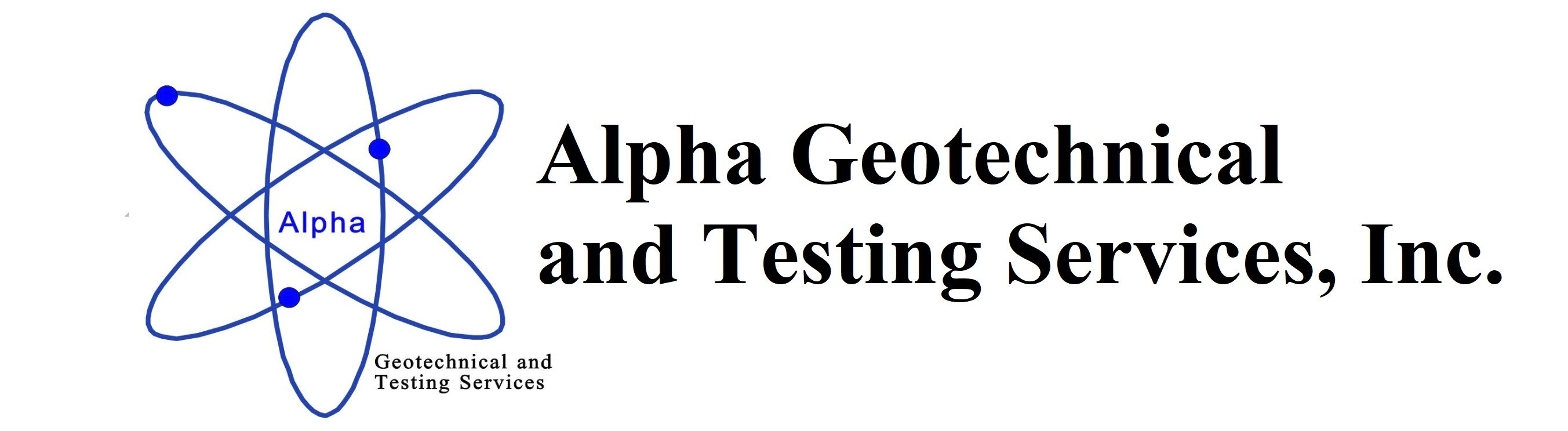 Alpha Geotechnical and Testing Services, Inc.